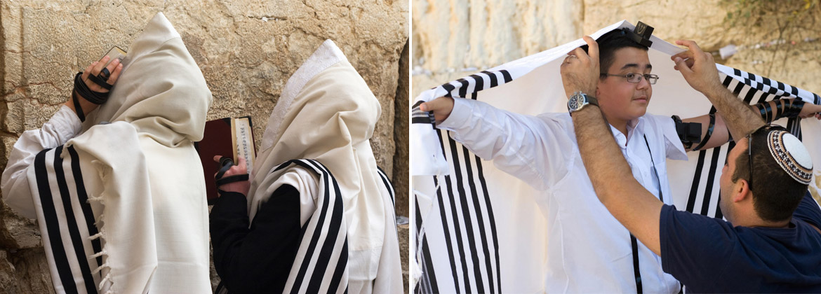 top jewish tallit prayer shawl